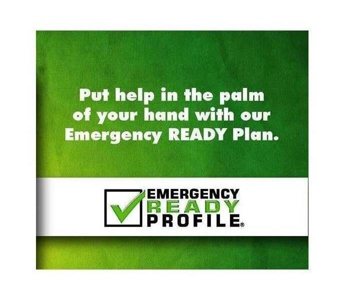 Commercial ERP, Emergency Ready Profile