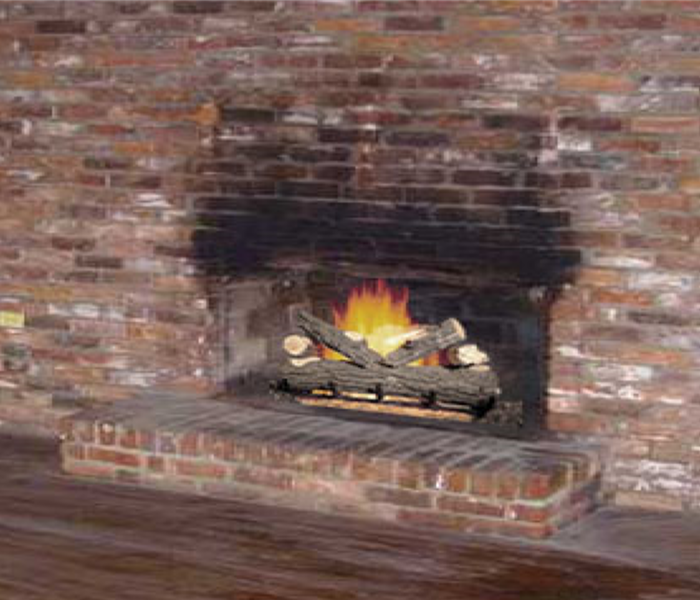 General Prevent Sooting From Gas Logs