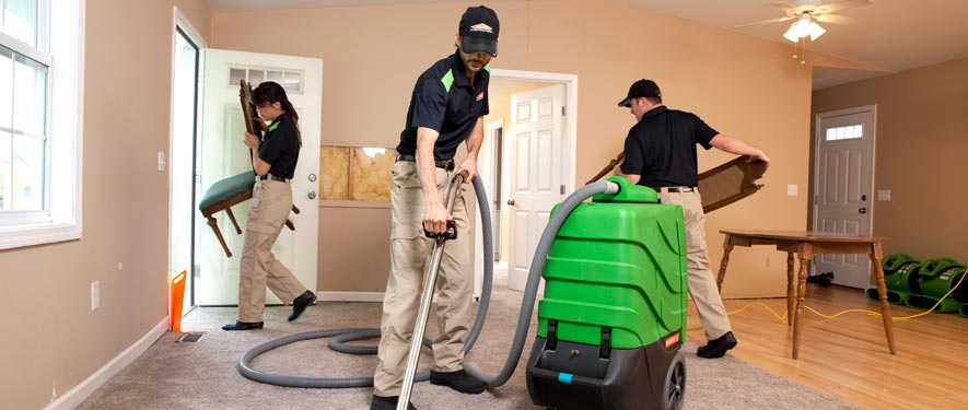 Jacksonville, NC cleaning services